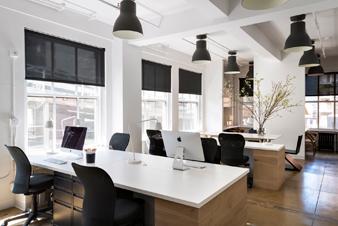Проектирование офисных объектов