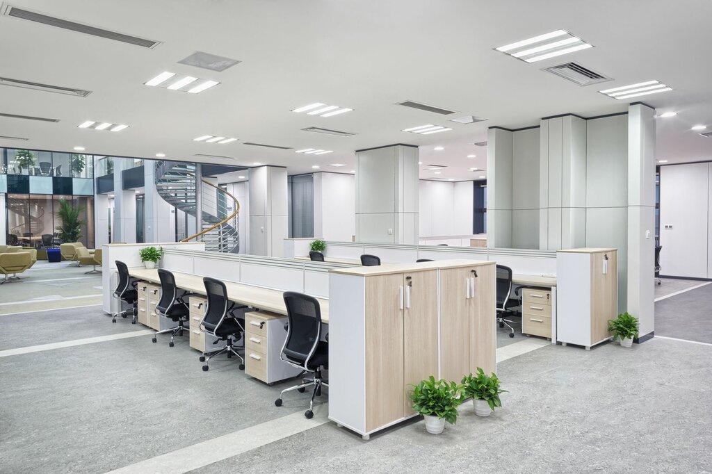 Проектирование вентиляции помещения в Минске